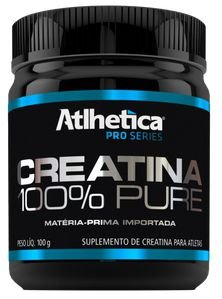 CREATINA 100% PURE ATLHETICA