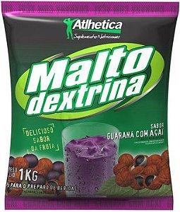 MaltoDextrina 1kg - Atlhetica
