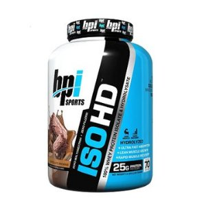Iso HD 5lbs - BPI SPORTS