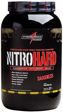Nitro Hard 900g - Integral Medica