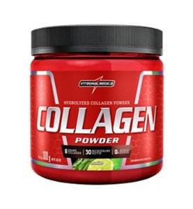 Collagen Powder em pó (300g) - Integral Medica