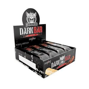 Dark  Bar com 8 Unidades - Integral Medica