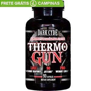 TERMOGÊNICO THERMO GUN DARK CYDE 420MG