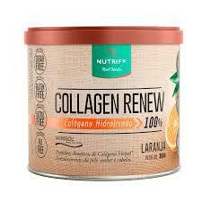 COLLAGEN RENEW (VERISOL ) NUTRIFY