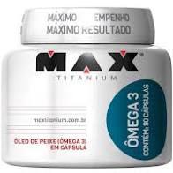OMEGA 3 MAX 90 Caps