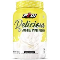 WHEY DELICIOUS 3W 900g