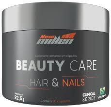 BEAUTY CARE 30CAPS NEW MILLEN