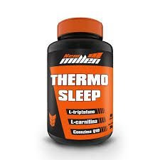 THERMO SLEEP 60 CAPS NEW MILLEN