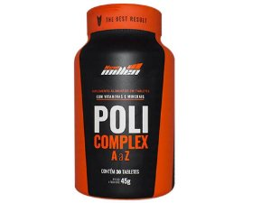POLI COMPLEX 30TBS NEW MILLEN