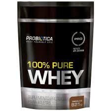 WHEY 100% PURE
