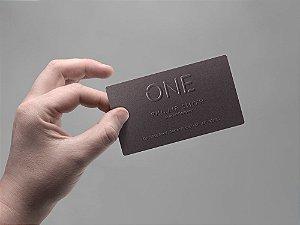 Kit Empreendedor de sucesso 1000 mini- cartões de visita - 1000 panfletos Colorido Frente e Verso