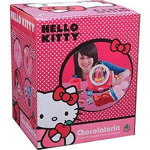 Chocolateria Choco Fondue Hello Kitty Dtc