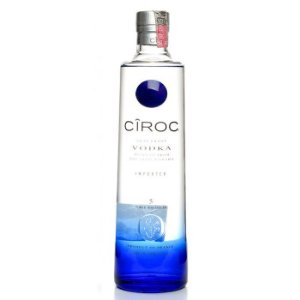 VODKA CIROC 750ML (ATACADO)