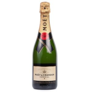 CHAMPANHE MOET CHANDON IMPERIAL BRUT 750ML (ATACADO)