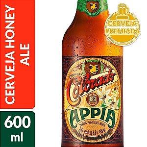 CERVEJA COLORADO APPIA 600ml (ATACADO)