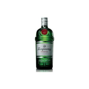 GIN TANQUERAY DRY 750 ML