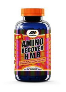 AMINO RECOVER H.M.B 240 TABS