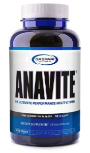 ANAVITE 120 TABS
