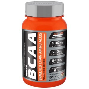 BCAA ADVANCED 120 CAPS
