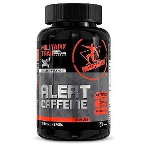 CAFFEINE ALERT 90CAPS