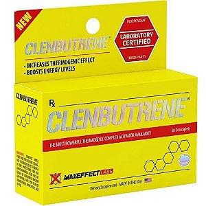 CLEMBUTRENE 60 CAPS
