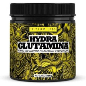HYDRA GLUTAMINA 300 GR