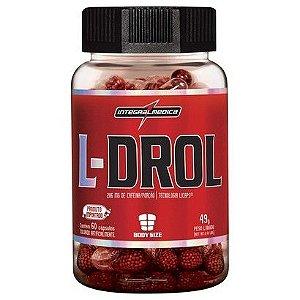 L-DROL 60 CAPS