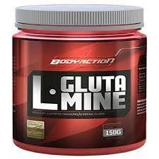 L-GLUTAMINE 150GR