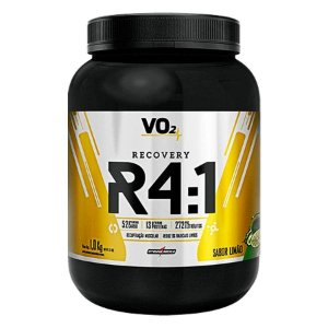 VO2 R4:1 RECOVERY 1KG LIMAO