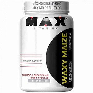 WAXY MAIZE MAX 1KG NATURAL