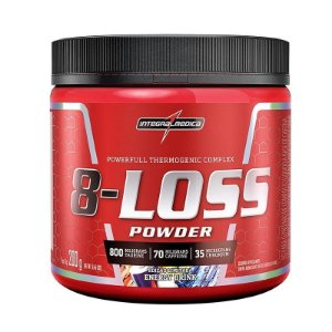 8-LOSS POWER 200GR