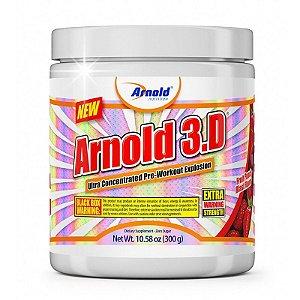 ARNOLD 3.D 300GR