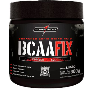 BCAA FIX POWDER 300GR
