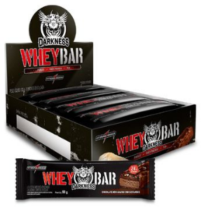 DARKNESS WHEY BAR - INTEGRALMEDICA