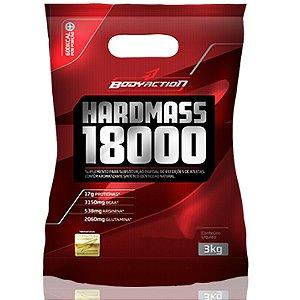 HARD MASS 18000 3KG
