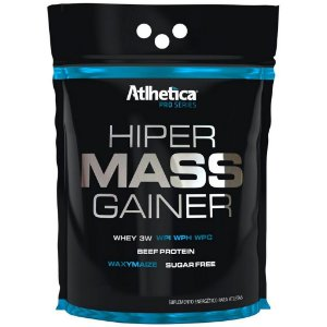HIPER MASS GAINER