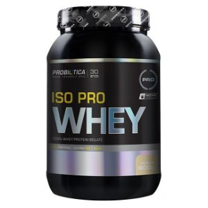 ISO PRO WHEY 900GR