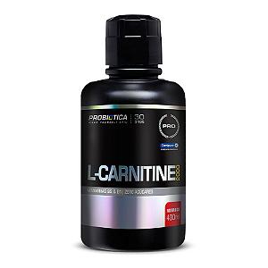 L-CARNITINE 2000 400ML