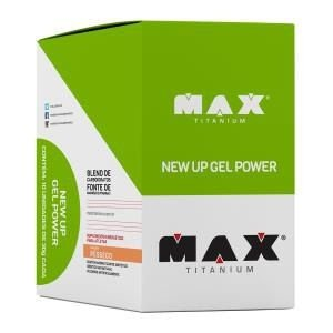 NEW UP GEL POWER CX10