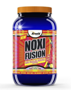 NOXI FUSION