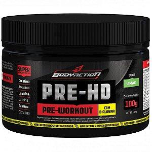 PRE-HD 100G