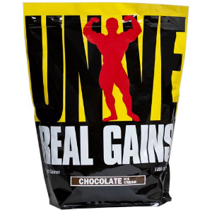 REAL GAINS 6,85 LBS