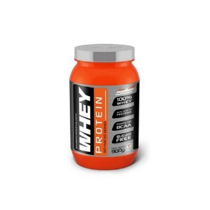 WHEY PROTEIN 100% PURE 907G