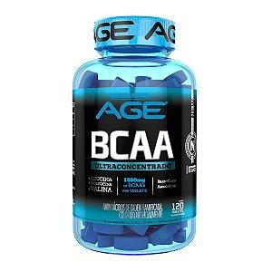 BCAA 1,5GR 120 TBS ULTRA CONCENTRADO