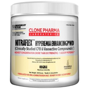 NITRAFLEX 300G PINEAPPLE