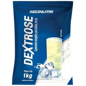 DEXTROSE REFIL 1 KG NATURAL NEONUTRI