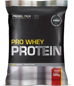PRO WHEY PROTEIN 500GR