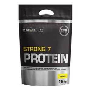 STRONG 7 PROTEIN 1,8KG