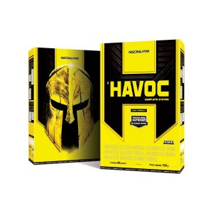 HAVOC 66 PACKS