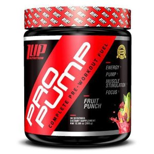 PRO PUMP 225G GREEN APPLE